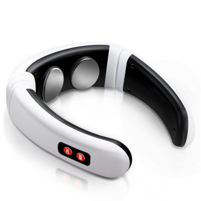 Heating Electric Neck Massager