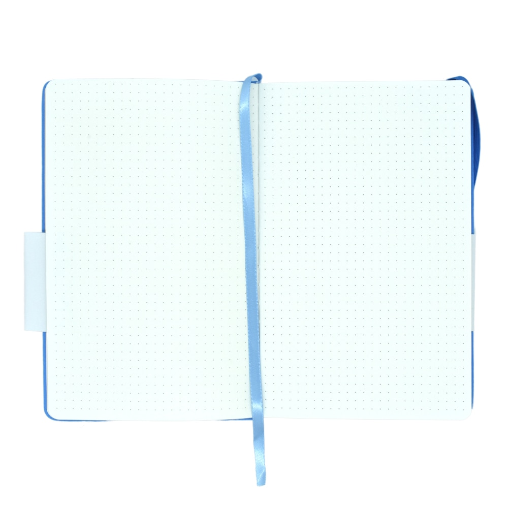 A5 Dotted Journal Planner with 160 Pages